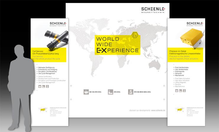 Schienle – Roll up